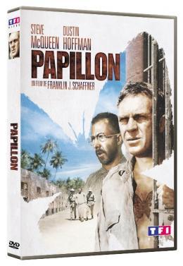 photo 1/2 - Papillon - © TF1 Vidéos