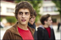 Benjamin Siksou 15 ans et demi photo 7 sur 7