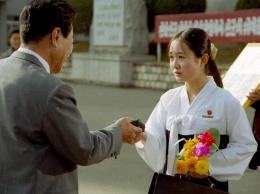 Mi-hyang Pak Journal d'une jeune nord-coréenne photo 3 sur 4