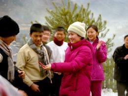 Mi-hyang Pak Journal d'une jeune nord-coréenne photo 1 sur 4