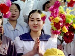 Mi-hyang Pak Journal d'une jeune nord-coréenne photo 2 sur 4