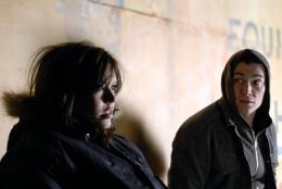 Dedication Mandy Moore et Billy Crudup photo 5 sur 7