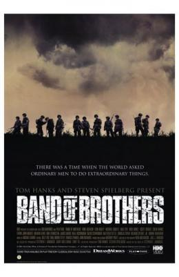 photo 1/3 - Band of Brothers - Fr�res d'armes, l'int�grale - © Warner Home Vid�o