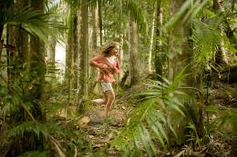 L'île de Nim Abigail Breslin photo 6 sur 32
