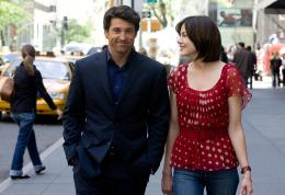 Le Témoin amoureux Patrick Dempsey et Michelle Monaghan photo 1 sur 28