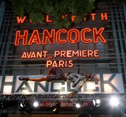photo 59/65 - Avant-Premi�re le 16 juin 2008 � l'Olympia (Paris) - Hancock - © Sony Pictures