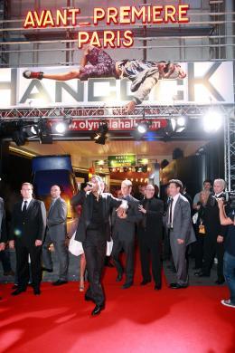 photo 60/65 - Avant-Premi�re le 16 juin 2008 � l'Olympia (Paris) - Hancock - © Sony Pictures