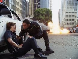photo 34/65 - Will Smith - Hancock - © Sony Pictures