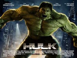 photo 36/58 - Affiche - L'incroyable Hulk - © SND