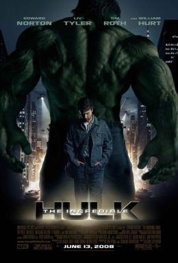 photo 37/58 - Affiche - L'incroyable Hulk - © SND