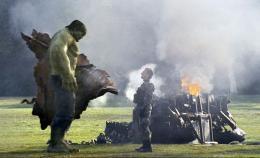 photo 29/58 - Tim Roth - L'incroyable Hulk - © SND