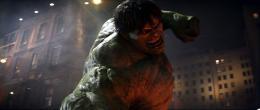 photo 33/58 - Edward Norton - L'incroyable Hulk - © SND