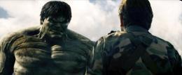 photo 23/58 - Edward Norton - L'incroyable Hulk - © SND