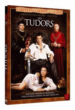 photo 29/30 - Dvd - Saison 1 - Les Tudors - Saison 1 - © GCTHV