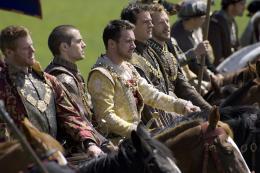 Les Tudors - Saison 1 Saison 1 photo 3 sur 30