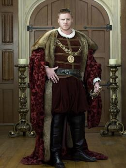 photo 20/30 - Steven Waddington - Saison 1 - Les Tudors - Saison 1