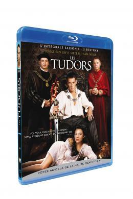 photo 30/30 - Blu-ray Saison 1 - Les Tudors - Saison 1 - © GCTHV