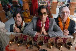 photo 4/50 - Jason Schwartzman, Adrien Brody, Owen Wilson - A Bord du Darjeeling Limited