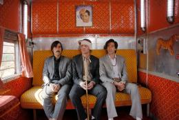 photo 9/50 - Adrien Brody, Jason Schwartzman, Owen Wilson - A Bord du Darjeeling Limited