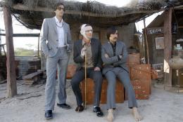 photo 11/50 - Adrien Brody, Jason Schwartzman, Owen Wilson - A Bord du Darjeeling Limited