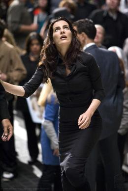 Ayelet Zurer Anges et démons photo 6 sur 17