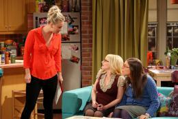 Kaley Cuoco The Big Bang Theory - Saison 6 photo 8 sur 53