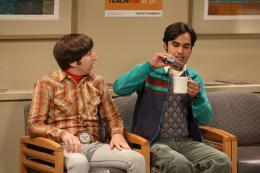 Simon Helberg The Big Bang Theory - Saison 6 photo 4 sur 38