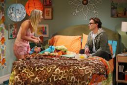 Kaley Cuoco The Big Bang Theory - Saison 6 photo 5 sur 53
