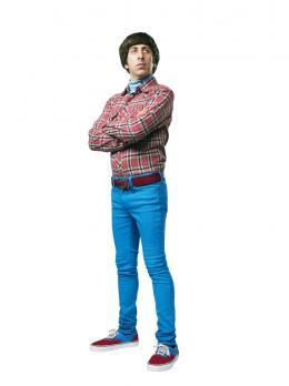 Simon Helberg The Big Bang Theory - Saison 7 photo 8 sur 38