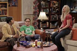 Kaley Cuoco The Big Bang Theory - Saison 6 photo 10 sur 53