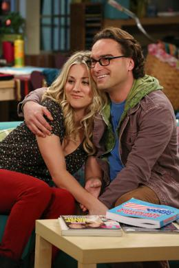 Kaley Cuoco The Big Bang Theory - Saison 6 photo 6 sur 53