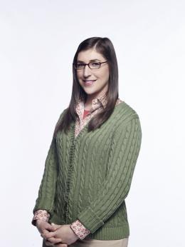 Mayim Bialik The Big Bang Theory - Saison 7 photo 8 sur 25