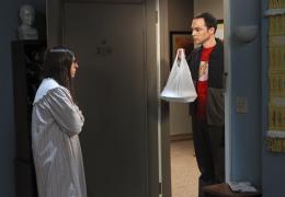 Mayim Bialik The Big Bang Theory - Saison 7 photo 9 sur 25