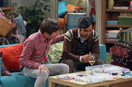 Simon Helberg The Big Bang Theory - Saison 7 photo 10 sur 38