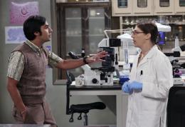 Mayim Bialik The Big Bang Theory - Saison 7 photo 10 sur 25
