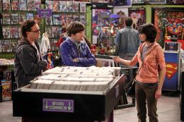 Simon Helberg The Big Bang Theory - Saison 6 photo 3 sur 38