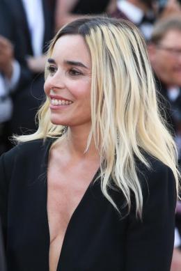 Elodie Bouchez Cannes 2017 Clôture Tapis photo 1 sur 78