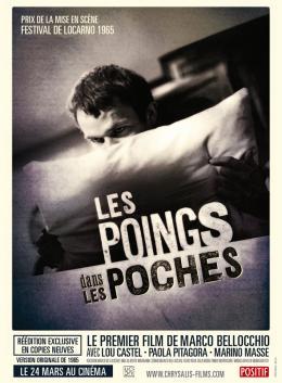 Les Poings Dans Les Poches Affiche photo 4 sur 4