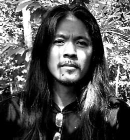 Lav Diaz Sur le tournage de Kagadanan Sa Banwaan Ning Mga Engkanto photo 1 sur 2