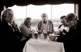 photo 11/19 - Jean Rochefort - J�ai toujours r�v� d'�tre un gangster - © Mars Distribution