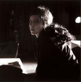 photo 15/19 - Anna Mouglalis - J�ai toujours r�v� d'�tre un gangster - © Mars Distribution