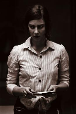 J�ai toujours r�v� d'�tre un gangster Anna Mouglalis photo 4 sur 19
