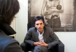photo 18/19 - Samuel Benchetrit - J�ai toujours r�v� d'�tre un gangster - © Fran�ois Grivelet - Commeaucinema.Com 2008