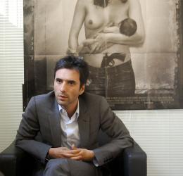 photo 17/19 - Samuel Benchetrit - J�ai toujours r�v� d'�tre un gangster - © Fran�ois Grivelet - Commeaucinema.Com 2008