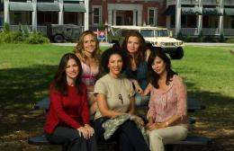 Catherine Bell American Wives photo 3 sur 13