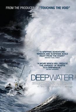 Deep Water Affiche US photo 1 sur 1