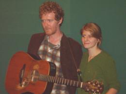 photo 22/24 - Glen Hansard & Mark�ta Irglova - Rencontre au Festival de Dinard - Once - © SND