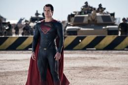 photo 43/77 - Henry Cavill - Man of Steel - © Warner Bros