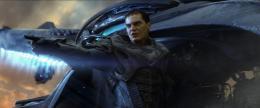 photo 44/77 - Michael Shannon (l) - Man of Steel - © Warner Bros