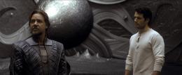 photo 40/77 - Russell Crowe, Henry Cavill - Man of Steel - © Warner Bros